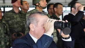 Υπό διάλυση ο τουρκικός Στρατός: Νέο κύμα διώξεων ξεκινά ο Ρ.Τ.Ερντογάν με στόχο 90.000 στρατιωτικούς! ΣΕ ΠΑΡΑΚΡΟΥΣΗ Ο ΤΟΥΡΚΟΣ ΠΡΟΕΔΡΟΣ: ΒΛΕΠΕΙ ΠΑΝΤΟΥ ΕΧΘΡΟΥΣ ΕΤΟΙΜΟΥΣ ΝΑ ΤΟΝΑΝΑΤΡΕΨΟΥΝ
