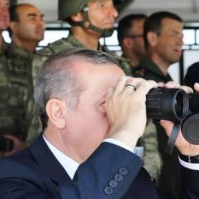 Τουρκία: Προς αναθεώρηση των σχέσεων της με την »φασιστική» ΕΕ μετά τοδημοψήφισμα