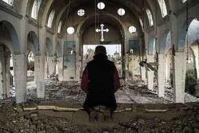 Η Ελλάδα θα διοργανώσει διάσκεψη για την προστασία των Χριστιανών στη ΜέσηΑνατολή!