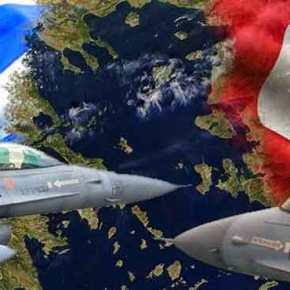 Και η Ρωσία βλέπει ελληνοτουρκική σύγκρουση – Δεν υπακούν στις εντολές των ΗΠΑ οιΤούρκοι