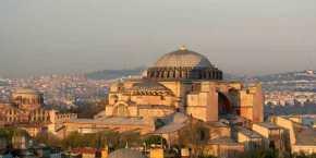 Οι Τούρκοι απαιτούν την άμεση αποκατάσταση του τζαμιού στο Διδυμότειχο – Μετατρέπουν όμως την Αγία Σοφία σετζαμί!