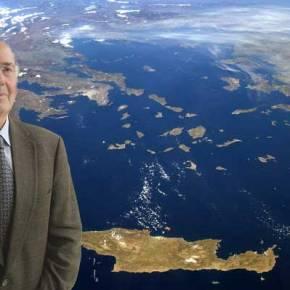 Τι προτείνει ο Επίτιμος Α/ΓΕΕΘΑ Μανούσος Παραγιουδάκης για την τουρκικήπροκλητικότητα