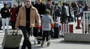 ΚΟΠΡΙΤΕΣ! ΑΤΙΜΗ ΦΑΡΑ!! ΣΟΚ!! Το 1/5 του προϋπολογισμού της Αλβανίας καλύπτεται από ταεμβάσματα…