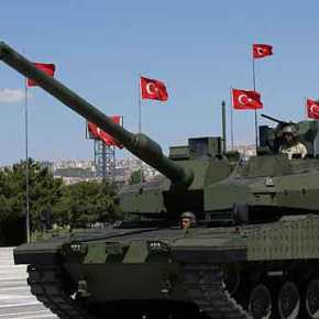 Βιάζονται για εισβολή: Οι Τούρκοι ολοκλήρωσαν τις δοκιμές του νέου άρματος μάχης «Altay» και ξεκινούν μαζική παραγωγή – Γιατί όμως ζητούν Ουκρανικήβοήθεια;