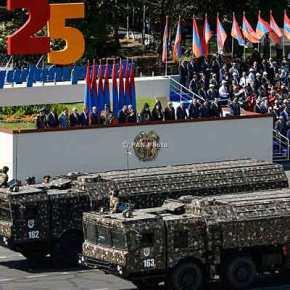 Η Αρμενία στοχοποίησε με Iskander Αζερμπαϊτζάν και Τουρκία – Ραγδαία επιδείνωση των ρωσοτουρκικών σχέσεων σε όλα ταμέτωπα