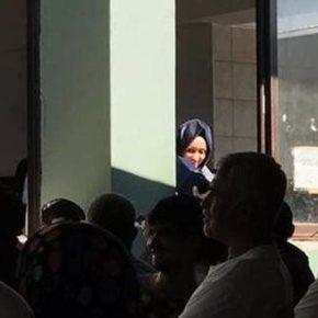 Ο Μουζάλας έφερε την κόρη του Τούρκου πρωθυπουργού να επιθεωρήσει τους πρόσφυγες! νώ είναι ανοιχτά όλα τα μέτωπα και οι τουρκικές προκλήσειςσυνεχείς