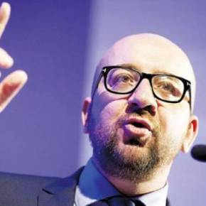 Βέλγος πρωθυπουργός: «Δεν θα εκφοβιστούμε από τη στρατηγική διέγερσης των εθνικιστικών αισθημάτων τουΕρντογάν»