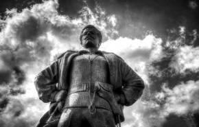 Το χωρίο της Ελλάδας που οι κάτοικοι του άλλαξαν όνομα προς τιμήν του ΓρηγόρηΑυξεντίου