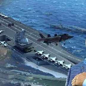 Ο Ρ.Τ Ερντογάν θέτει ανοιχτά το θέμα του Αιγαίου: «Δεν δεχόμαστετετελεσμένα»