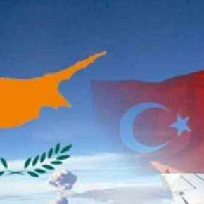 Κομμάτι της Κύπρου δίνει η Βρετανία στη Τουρκία ως αντάλλαγμα της στρατηγικής συμφωνίας Λονδίνου –Αγκυρας