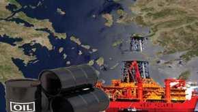 Η τελευταία ελπίδα: Ξεκινούν οι γεωτρήσεις στον πατραϊκό για πετρέλαιο- Σε όλη την Ελλάδα μέχρι το2020