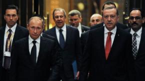 Ρωσία – Τουρκία εξομάλυναν πλήρως τις σχέσεις τους – Τισυμφώνησαν