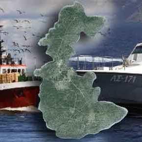 Επεισόδιο στο Φαρμακονήσι με σύγκρουση τουρκικού αλιευτικού με σκάφος τουΛΣ