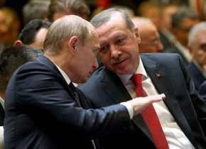 Στο «κόκκινο» οι σχέσεις Ερντογάν-Πούτιν. Τουρκικό τελεσίγραφο στην Μόσχα να κλείσει το γραφείο των Κούρδων του YPG στην Ρωσία – Κλιμάκωση τηςέντασης