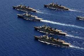 Μόσχα: «Προ των πυλών ελληνοτουρκική σύγκρουση – Θα προσφέρουμε οποιαδήποτε βοήθεια μας ζητήσει η Ελλάδα αλλά θέλουμε πληροφορίες για την άσκηση Ηνίοχος2017…»