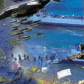 Kρίσιμες στιγμές: Ακόμα και κυβερνητικός βουλευτής βλέπει πόλεμο με τηνΤουρκία!