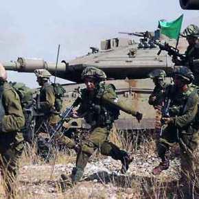 ΕΚΤΑΚΤΟ: Διέταξε επιστράτευση χιλιάδων εφέδρων ο Υπουργός Άμυνας του Ισραήλ – Βομβαρδισμός της Δαμασκού με οπλισμένο drone – Συναγερμός σε Ιράν-Χεζμπολάχ-Ρωσία