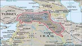 Σοκ στην Άγκυρα: «Οι ΗΠΑ συμφώνησαν στην ίδρυση του μεγάλουΚουρδιστάν»