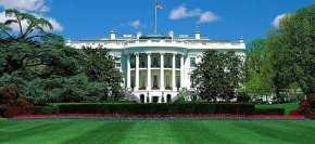 ΣΥΝΑΓΕΡΜΟΣ ΣΤΙΣ ΗΠΑ! «Σφραγίστηκε» ο ΛευκόςΟίκος