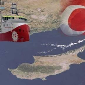 Ατυπη συνάντηση του ΥΕΘΑ Π.Καμμένου με τον Κύπριο ομόλογο του Χ.Φωκαΐδη υπό τη σκιά του Barbaros ΠΟΥ ΤΟ ΠΑΕΙ Η ΤΟΥΡΚΙΑ ΜΕ ΤΟ ΦΥΣΙΚΟΑΕΡΙΟ;(βίντεο)