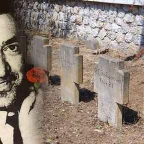 «Ματωμένες μνήμες» από τη σφαγή του Μελιγαλά που διέταξε ο Μπελογιάννης – Αυτόν τον άνθρωπο προσκυνάει ηΑριστερά
