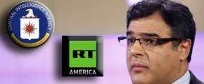 «Κατάδικος για Κατασκοπεία»! O Τ. Κυριακού,πρώην πράκτορας της CIA σπάει τησιωπή
