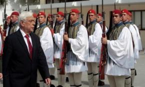 Παυλόπουλος: Αυτονόητο το δικαίωμα της Ελλάδας να θωρακίζει αμυντικά ταΔωδεκάνησα