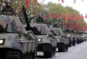 Ρωσία: Αυτή είναι σήμερα η τουρκική στρατιωτική μηχανή-Υπεροχή καιαδυναμίες