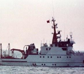 Στο Αιγαίο το Piri Reis – Στα παράλια της Ρόδου το τουρκικό ερευνητικόσκάφος