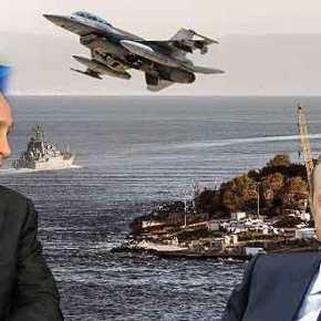 Μεγαλοπρεπέστατο «άδειασμα» Β. Πούτιν σε Ρ. Τ. Ερντογάν – Ρώσοι στρατιώτες στο πλευρό των Κούρδων – 100.000 στρατιώτες του YPG έτοιμοι να επιτεθούν στηνΆγκυρα!