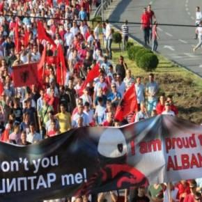 """Για διάλυση των Σκοπίων μιλά η Μόσχα – Ρωσικό ΥΠΕΞ: «Τα Τίρανα προωθούν τη """"Μεγάλη Αλβανία"""" με εδαφικές αξιώσεις κατά τηςΕλλάδας»"""