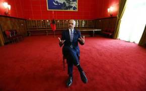 Ετοιμάζουν προβοκάτσια τα Τίρανα – Ε. Ράμα: «H Αθήνα θέλει να με ανατρέψει» – Ο Αλβανικός αλυτρωτισμός βάζει «φωτιά» σταΒαλκάνια