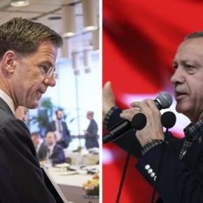 Στο ναδίρ οι σχέσεις Ε.Ε. καιΤουρκίας