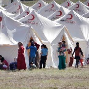 Τουρκία: Περιμένουμε τρία εκατατoμμύρια πρόσφυγες από τοΙράν