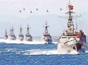 ΕΚΤΑΚΤΟ- Τελεσίγραφο Ερντογάν στην Κύπρο – Απειλεί ευθέως με νέοΑττίλα!