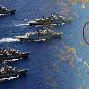 ΕΚΤΑΚΤΟ- Μαραθώνια συνεδρίαση του τουρκικού Συμβουλίου Εθνικής Ασφαλείας – Έληξαν την επιχείρηση «Ασπίδα του Ευφράτη» – Αποδεσμεύουν δυνάμεις για Ελλάδα καιΚύπρο!