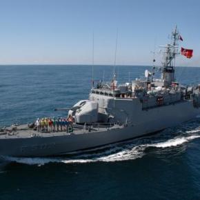 Η Τουρκία δεσμεύει περιοχή στο Αιγαίο – Κορυφώνεται η ένταση στην ΑνατολικήΜεσόγειο