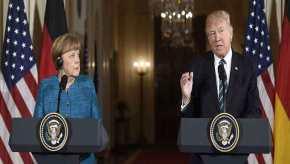 Ν.Τραμπ: «Η Γερμανία μας χρωστάει πάρα πολλά…»