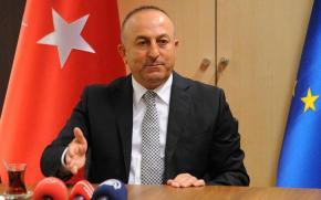 Θράσος «χιλίων πιθήκων» από τον ΥΠΕΞ της Τουρκίας: «Ο Π.Καμμένος είναι αρχηγός ρατσιστικού κόμματος»ΕΚΤΟΣ ΕΛΕΓΧΟΥ ΟΜ.ΤΣΑΒΟΥΣΟΓΛΟΥ