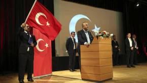 Πρωτοφανής απειλή από τον ισλαμιστή Μ.Τσαβούσογλου: «Η Ευρώπη θα γίνει πεδίο ιερώνπολέμων»