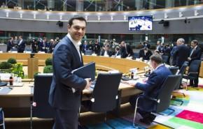 Σύνοδος Κορυφής: Τσίπρας: Ναι ζήτησα από την Λαγκάρντ την συμμετοχή τουΔΝΤ