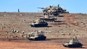 Αγκυρα ενισχύει την 1η Στρατιά στον Εβρο – Επιστρέφουν εμπειροπόλεμες από την Συρία οι τουρκικές δυνάμεις ΤΑ ΕΛΛΗΝΙΚΑ ΕΠΙΤΕΛΕΙΑ ΣΕ ΕΤΟΙΜΟΤΗΤΑ – ΑΝΑΜΕΝΟΥΝΠΡΟΒΟΚΑΤΣΙΑ