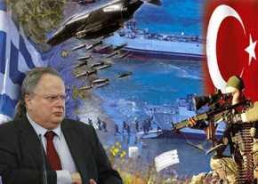 Ο Ν.Κοτζιάς προετοιμάζει την Ελλάδα για σύγκρουση με την Τουρκία – Το αντιτουρκικό τόξο που δημιουργεί και η συμβολή τηςΜόσχας