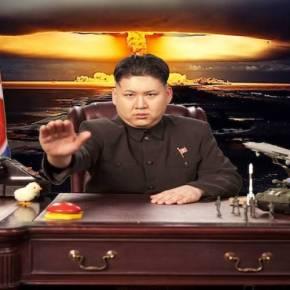 ΞΑΦΝΙΚΗ ΠΡΟΕΙΔΟΠΟΙΗΣΗ ΤΩΝ ΑΡΧΩΝ ΣΤΟΥΣ ΞΕΝΟΥΣ ΑΝΤΑΠΟΚΡΙΤΕΣ Β.Κορέα: «Να είστε προετοιμασμένοι- Μεγάλο και σημαντικό γεγονός θα γίνει τηνΠέμπτη»