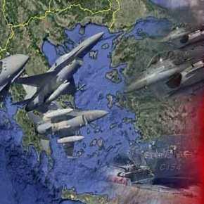 «Η κατάσταση τείνει να γίνει μη αναστρέψιμη» – Αποκαλυπτικές δηλώσεις στρατιωτικών για την κρίση με τηνΤουρκία