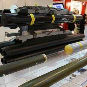 Αποκαλύπτουμε… Το νέο όπλο για το οποίο… καυχιούνται οιΤούρκοι!
