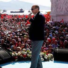 «Δεν υπάρχει καλό σενάριο για τηνΤουρκία»