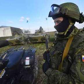 Η Ρωσία διαλύει την «αμερικανική σφηκοφωλιά» στα Βαλκάνια: Έρχεται το πρώτο μεγάλο πακέτο στρατιωτικής βοήθειας στη Σερβία με 14 οπλικά συστήματα – Παρελθόν εντελώς τοΝΑΤΟ