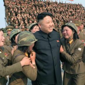 """""""Θα σας συντρίψουμε"""" λέει η Βόρεια Κορέα στις ΗΠΑ στο """"παιχνίδι"""" έντασης καιεντυπώσεων"""