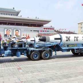 Πώς χρηματοδοτείται η παραγωγή πυρηνικών όπλων στη Β.Κορέα